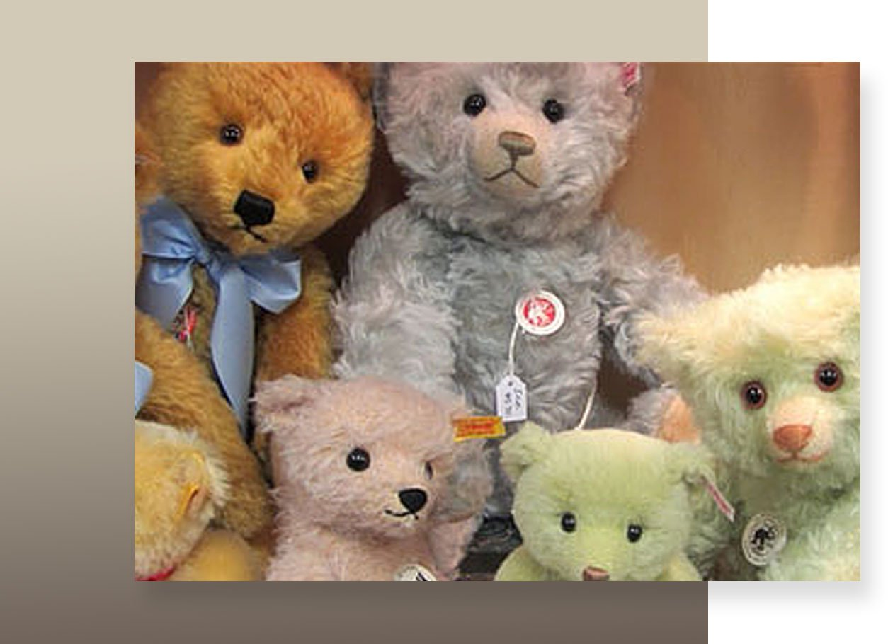 morpheth teddy bears