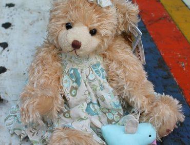 settler bear